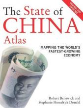The State of China Atlas