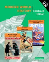 Modern World History Combined Edition: Combined