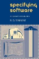 Specifying Software