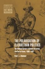 The Polarisation of Elizabethan Politics