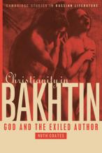 Christianity in Bakhtin