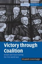 Victory Through Coalition