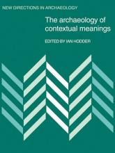 The Archaeology of Contextual Meanings