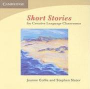 Short Stories Audio CD