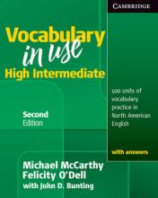 test your english vocabulary in use elementary pdf