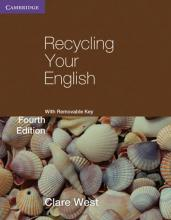 Recycling Your English with Removable Key