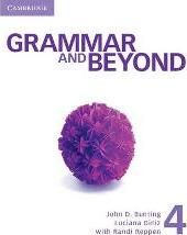 Grammar and Beyond Level 4 Student's Book: Grammar and Beyond Level 4 Student's Book 4