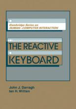The Reactive Keyboard
