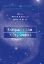 Cambridge Astrophysics: Compact Stellar X-ray Sources Series Number 39