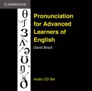 Pronunciation for Advanced Learners of English Audio CDs (3)