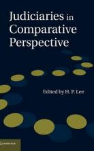 Judiciaries in Comparative Perspective