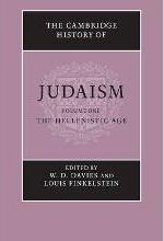 The The Cambridge History of Judaism: Volume 1, Introduction: The Persian Period: The Cambridge History of Judaism: Volume 1, Introduction: The Persian Period v. 1