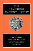 The Cambridge Ancient History: Persia, Greece and the Western Mediterranean, c.525-479 B.C. Ed.J.Boardman, etc v. 4