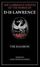 The Cambridge Edition of the Works of D. H. Lawrence: The Rainbow