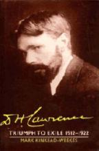 The The Cambridge Biography of D. H. Lawrence 3 Volume Hardback Set D. H. Lawrence: Triumph to Exile 1912-1922: Volume 2