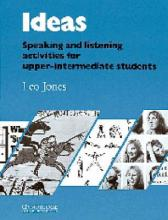 Ideas Student's book