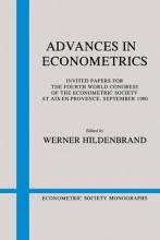 Econometric Society Monographs: Advances in Econometrics Series Number 2