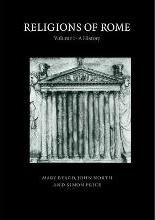 Religions of Rome: Volume 1, A History