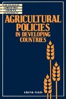Agricultural Policies in Developing Countries