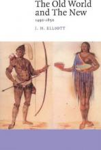 Canto: The Old World and the New: 1492-1650
