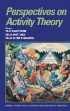 Perspectives on Activity Theory