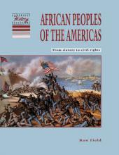 Cambridge History Programme Key Stage 3: African Peoples of the Americas: From Slavery to Civil Rights