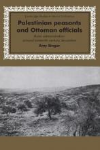 Palestinian Peasants and Ottoman Officials