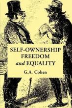 Studies in Marxism and Social Theory: Self-Ownership, Freedom, and Equality