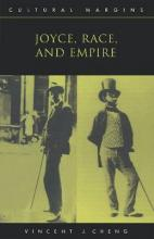 Cultural Margins: Joyce, Race, and Empire Series Number 3