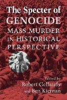 The Specter of Genocide