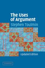 The Uses of Argument