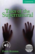 Cambridge English Readers: Tales of the Supernatural Level 3