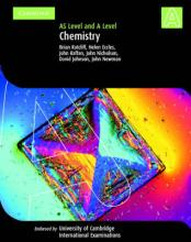 Chemistry AS Level and A Level