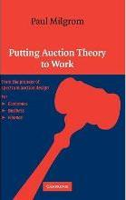 Churchill Lectures in Economics: Putting Auction Theory to Work