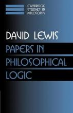 Papers in philosophical logic: v. 1