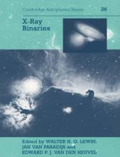 Cambridge Astrophysics: X-ray Binaries Series Number 26