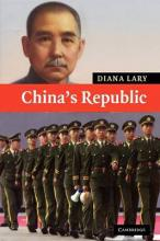 New Approaches to Asian History: China's Republic Series Number 2