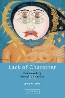 Lack of Character