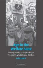 Age in the Welfare State