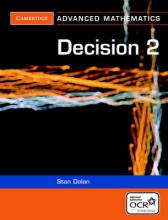 Cambridge Advanced Level Mathematics for OCR: Decision 2 for OCR