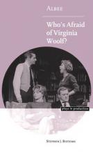 Plays in Production: Albee: Who's Afraid of Virginia Woolf?