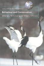 Behaviour and Conservation