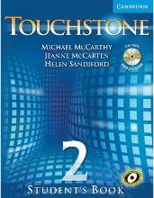 Touchstone Level 2 Student's Book with Audio CD/CD-ROM