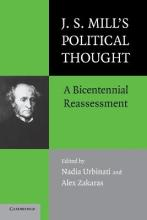 J.S. Mill's Political Thought