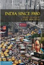 The World Since 1980: India Since 1980