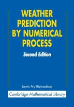 Cambridge Mathematical Library: Weather Prediction by Numerical Process