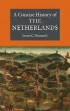A Concise History of the Netherlands