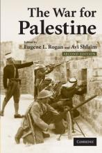 The War for Palestine