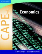 Economics for CAPE (R)