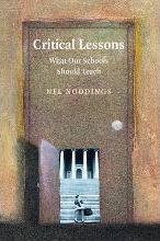 Critical Lessons